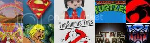 ToySaurus Toys
