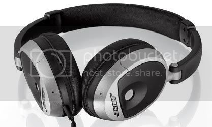 bose on ear